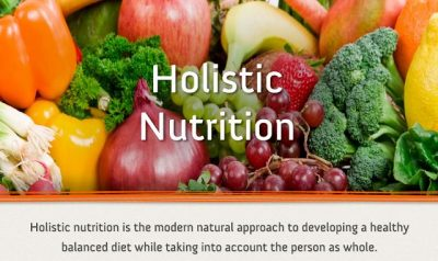 holistic nutrition guide