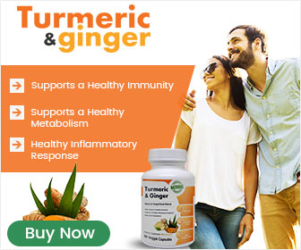 turmeric and ginger extract