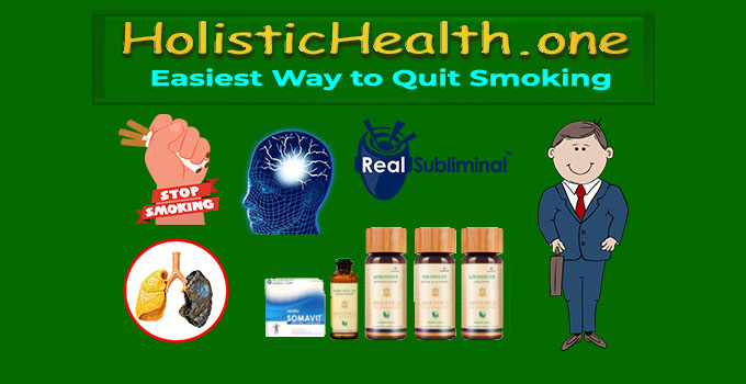 Natural Ways to Quit Smoking