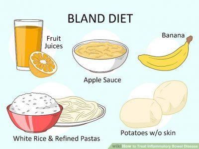 diet for ibd