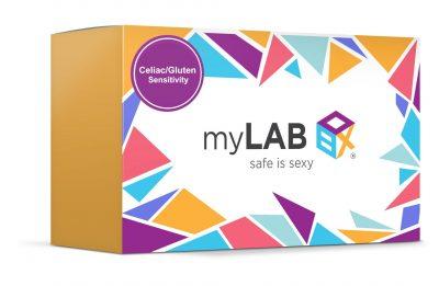 celiac test kit